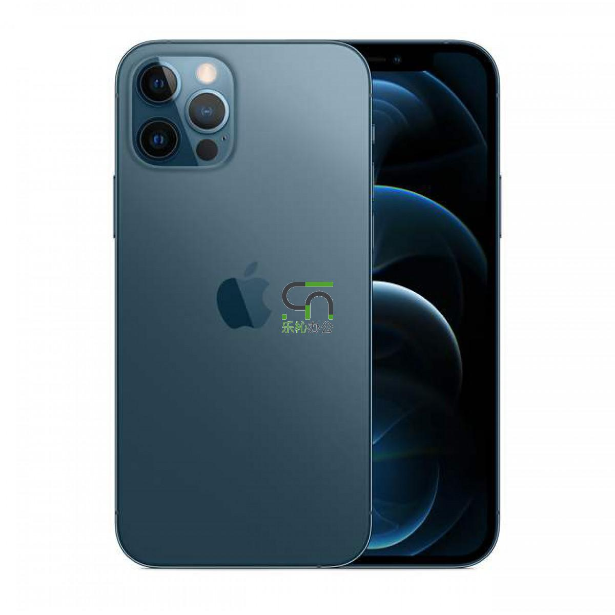 Apple iPhone 12 Pro Max  支持移动联通电信5G 双卡双待手机