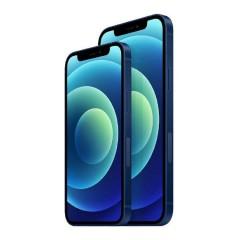Apple iPhone 12 Pro 支持移动联通电信5G 双卡双待手机